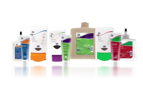 industrial hand cleaner products