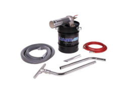 10 gallon complete vacuums d venturi w vac hose and tools n101sc by saurya safety