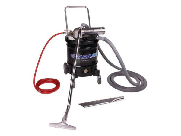 20 gallon complete vacuum d venturi w vac hose and tools n201sc by saurya safety
