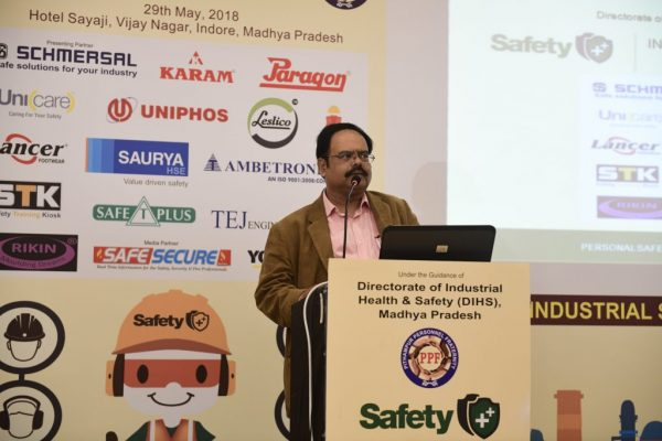 Directorate of Industrial Health & Safety-Madhya Padesh