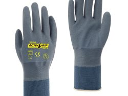 ACTIVGRIP 503 Nitrile Gloves india