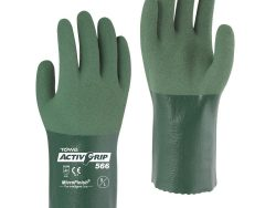 ACTIVGRIP 566 Nitrile GLOVES india