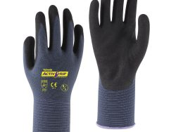 ACTIVEGRIP Nitrile protective Gloves india