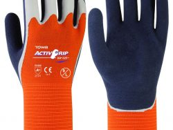 ACTIVGRIP XA-325 Latex Gloves india