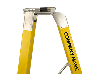 Company Mark (Safety Step Platforms)
