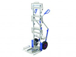 Hand Truck for Beverage and Water Bottle