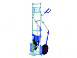 hand truck trolley india