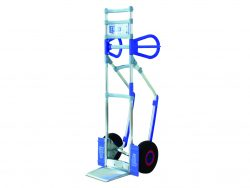 Hand Trucks With Dog-ear Handles