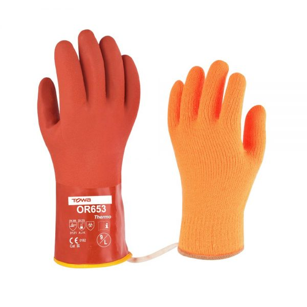 OR653 Thermo Gloves