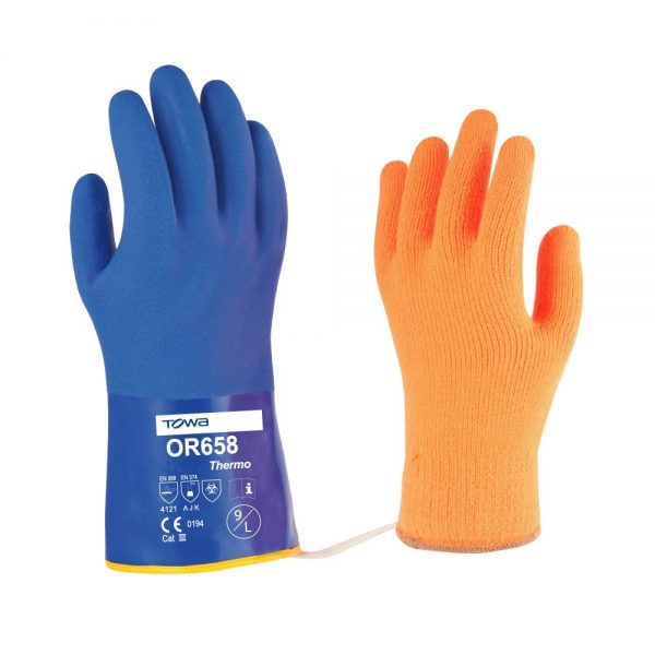 OR658 Thermo Gloves