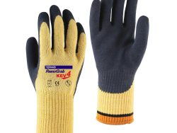 POWERGRAB KEV4 Latex Gloves india