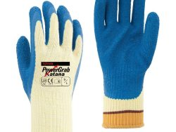 POWERGRAB KATANA Latex Gloves india