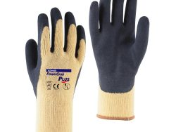 POWERGRAB PLUS Latex Gloves india
