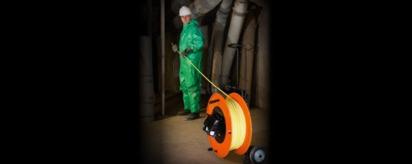 SLAM® CABLE REEL 16EX 2