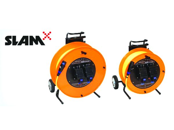 SLAM® cables and cable reels