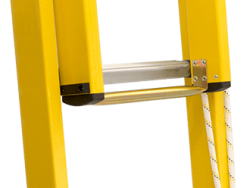 Tie Down Bar for Ladder