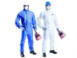 disposable Flame Retardant coverall