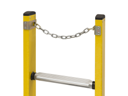 pole chain for ladder
