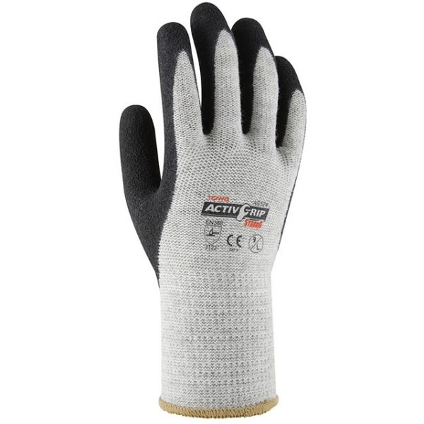 ACTIVGRIP STRONG Nitrile Gloves india