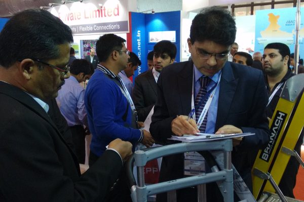 PetroTech 2016, New Delhi Review Talk