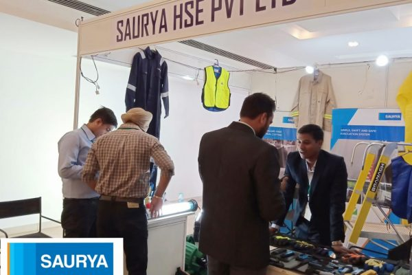Product demonstration by Saurya hse pvt ltd