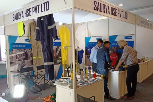 Saurya hse pvt ltd Baddi summit product display