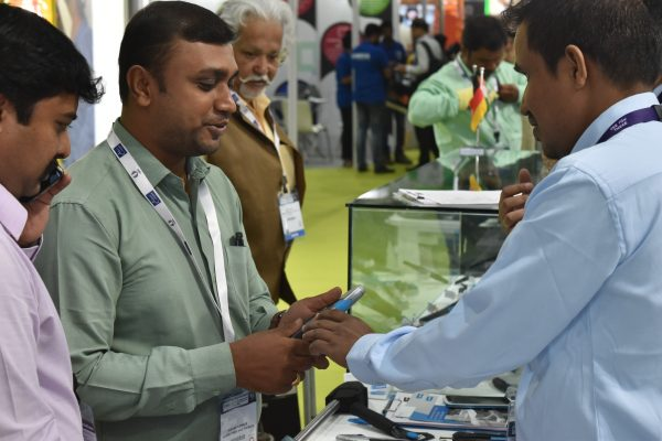 client hospitality by saurya safety cutters