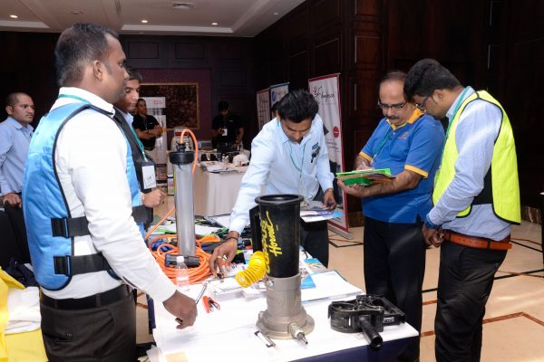 Customers participation safety++ pune 2019