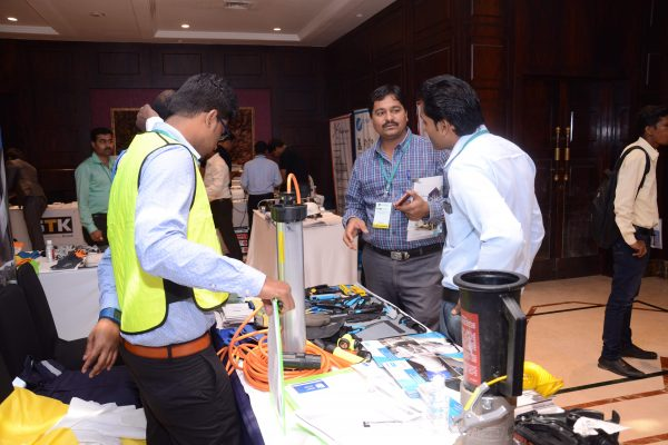 Martor product demo safety++ pune 2019