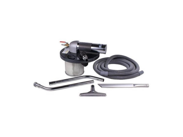 30 gallon vacuum generating head b venturi w inlet attachment kit n301bxk by saurya safety