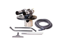 55 Gallon dual B venturi vacuum generating head inlet and attachment kit N552BXK by saurya safety