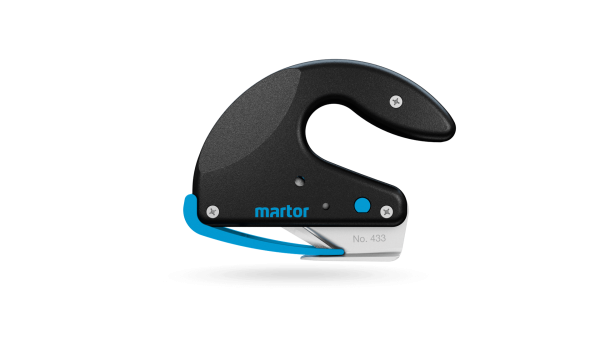 Martor Secumax Opticut 433 Safety Cutter Product View