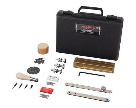 Heavy-duty Standard Gasket Cutter Kit AX6002