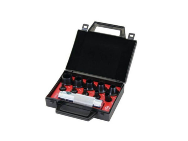 Hollow Punch Kit - 11 Piece - Model No. AX1300