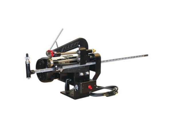 Motorized M3 Rotary-style Gasket Cutter - Model No. AX7200