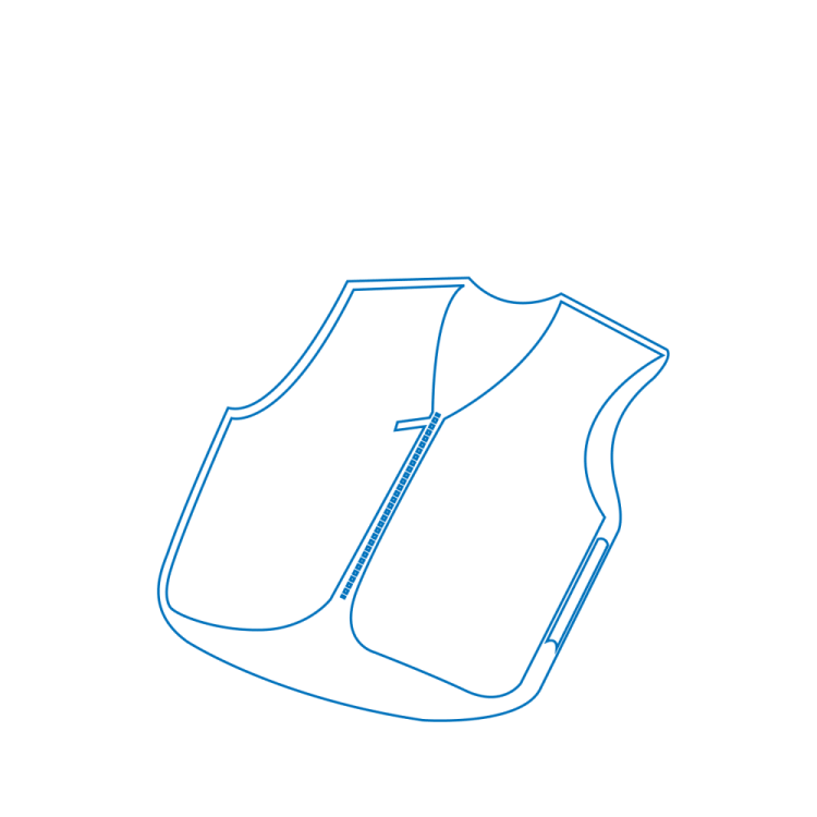 Cooling Jackets