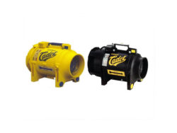Confined Space Ventilation India