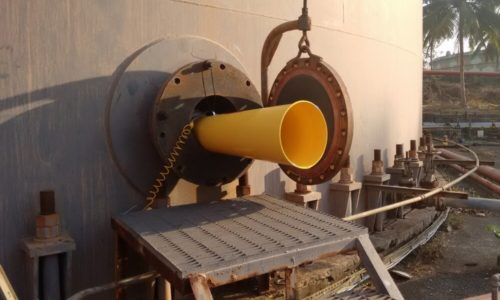 coppus jectair application tank