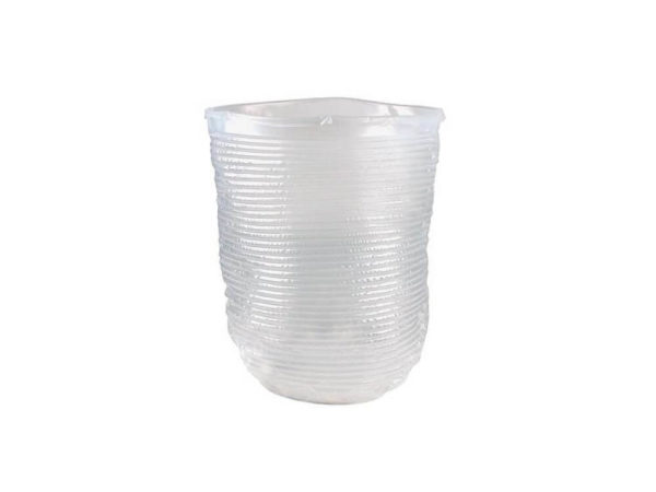 Disposable Drum Liners - 55 Gal. (10 Pack) - Model No. N650PB