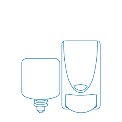 deb solopol industrial hand cleanser