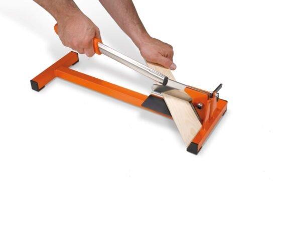Industrial Shears - Lever Cutter - Model No. Lowe 50.130
