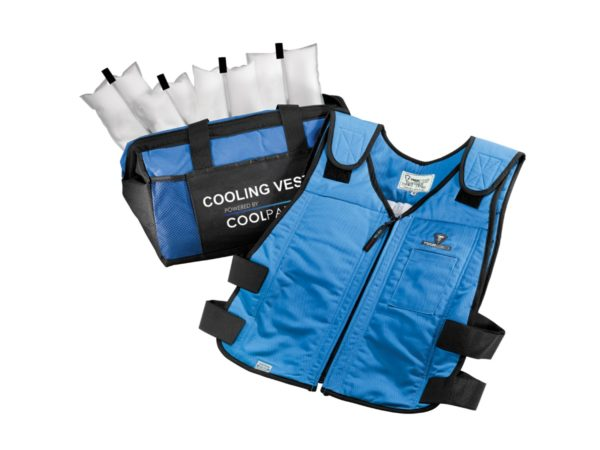 Kudos Cooling Jacket 6626 Accessories