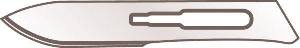 Scalpel Blade - 13
