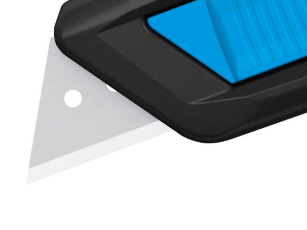 martor secunorm 300 sharp blade front view by saurya safety