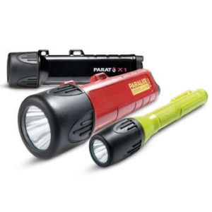 Safety ex-proof Torches