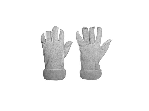 Chemical resistant universal winter Gloves