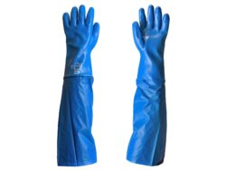 Chemical resistant universal with cover Gloves