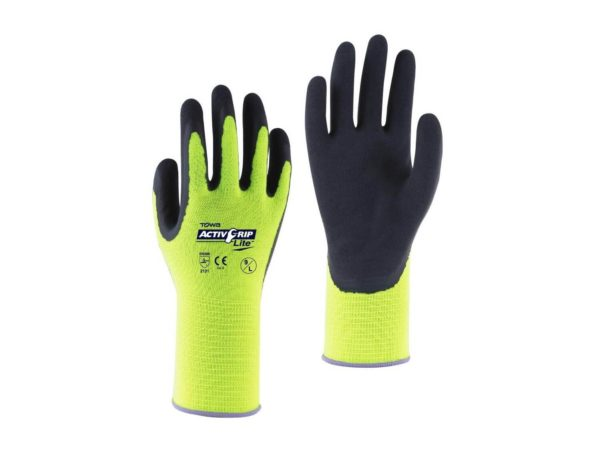 ActivGrip Lite Nitrile Gloves India