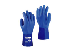 Towa OR656KEV Blue Gloves