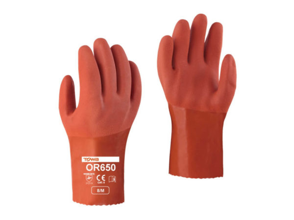 Towa OR 650 Gloves
